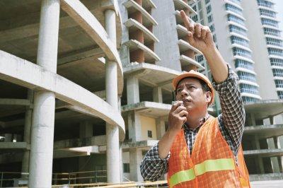 วิศวกรโรงงาน-ก่อสร้างอาคาร