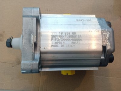 Gear Pump SNP1