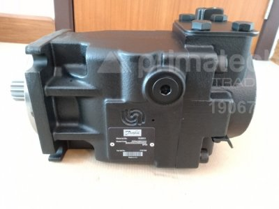 Hydraulic Pump Series 45