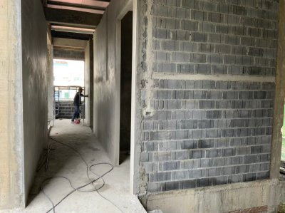 Under Construction /Private House @Taksin19