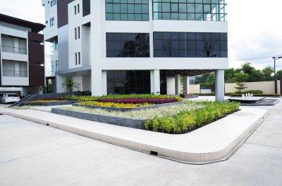 Office Building - Thai Mesh Co.,Ltd.