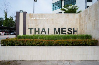 Office Building - Thai Mesh Co.,Ltd.