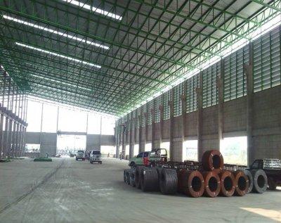 New Factory Thai Mesh Co.,Ltd.