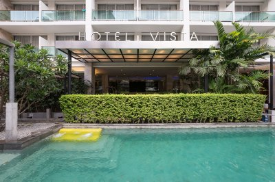 Hotel Vista Pattaya