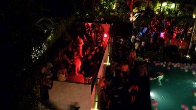 งาน Events/ Party