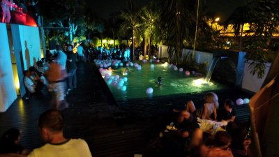 งาน Events/ Party
