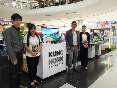 """PZent จับมือ Kunchon Property บุกระยอง"""