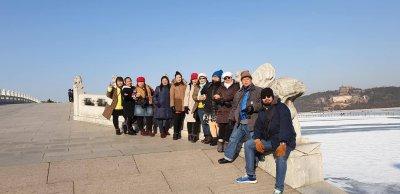ทริปท่องเที่ยวปักกิ่ง ประเทศจีน ชุดที่1