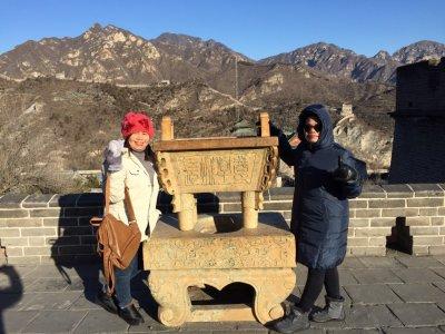 ทริปท้องเที่ยวปักกิ่ง ประเทศจีน ชุดที่2