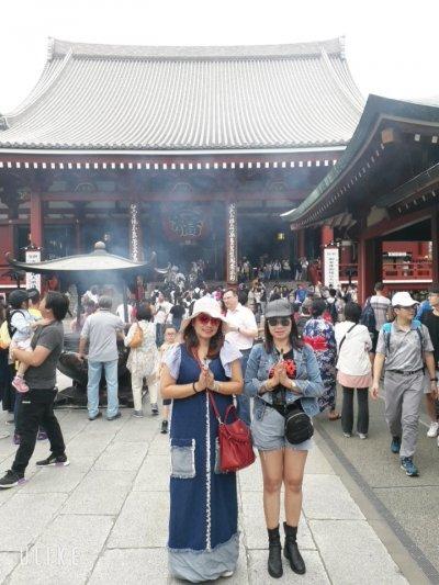ทริปท่องเที่ยวสต๊อกคิตส์ ประเทศญี่ปุ่น ชุดที่1