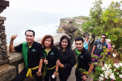 ทริปท่องเที่ยวบาหลี อินโดนีเซีย ชุดที่ 2