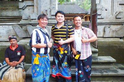 ทริปท่องเที่ยวบาหลี อินโดนีเซีย ชุดที่ 1