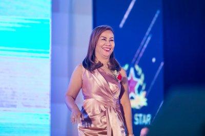 งานเวทีเกียรติยศ To Be Bright Stars 2018 ชุดที่ 4