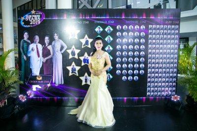งานเวทีเกียรติยศ To Be Bright Stars 2019 ชุดที่ 1