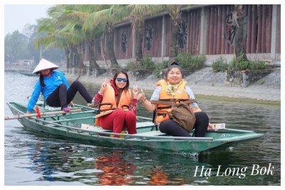 ทริปท่องเที่ยวเวียดนาม ชุดที่ 3