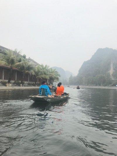 ทริปท่องเที่ยวเวียดนาม ชุดที่ 2