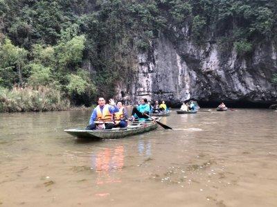 ทริปท่องเที่ยวเวียดนาม ชุดที่ 1