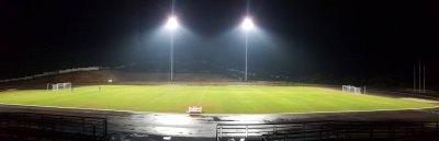 สนามกีฬากระบี่