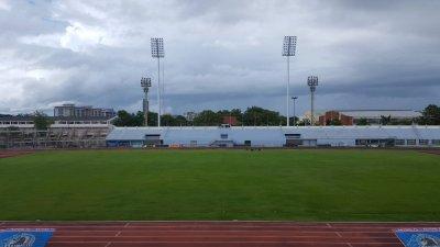สนามกีฬาระยอง