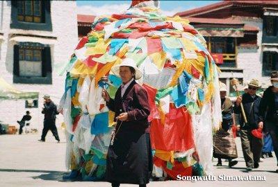 (九) Tibetan Culture