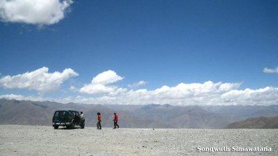 (三) Tibet Highland