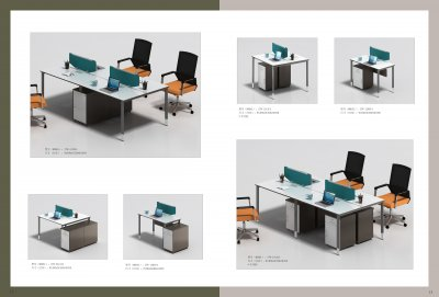 WORKER OFFICE FURNITURE