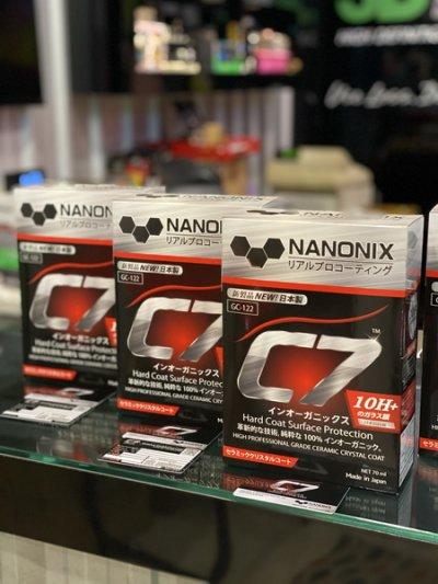 C7 NANONIX 10H+