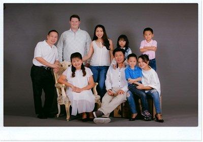 รูปครอบครัว