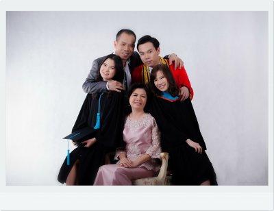 ครอบครัวคุณทัตโสม