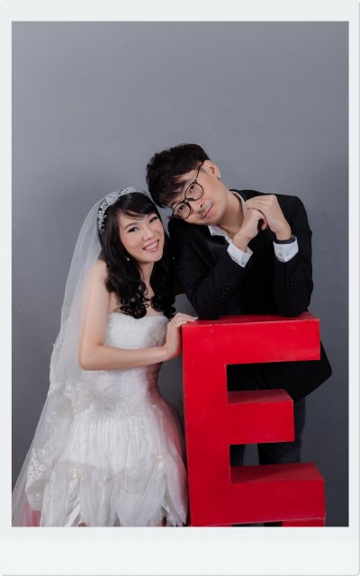 Pre Wedding July 2019 02