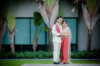 Pre Wedding 1