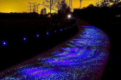 Glow Stone Project