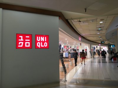 Uniqlo Central Plaza Bangna