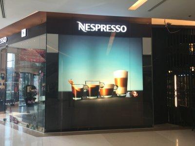 Nespresso Siam Paragon
