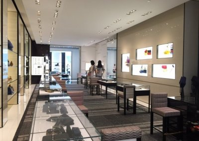 Chanel Emquartier