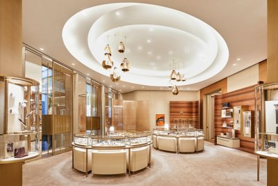 Cartier icon siam