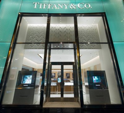 Tiffany&co icon siam