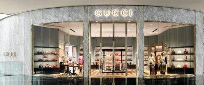 Gucci icon siam