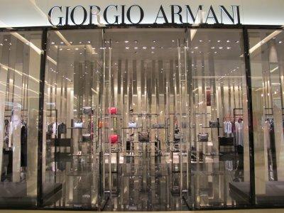 Giorgio Armani Siam Paragon
