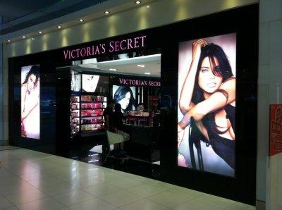 Victoria's Secret Suvarnabhumi Airport