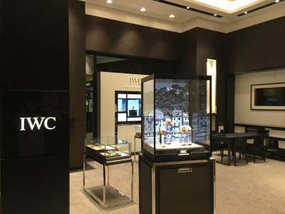 IWC Schaffhausen KPI Phuket