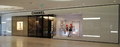 Chanel Central Embassy
