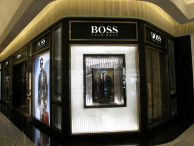 Hugo Boss KPI2 Srivaree