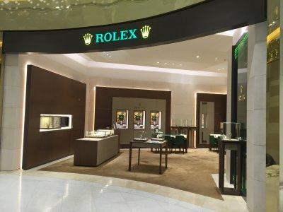 Rolex King Power Phuket