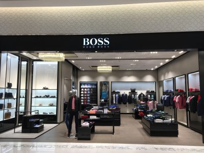 Hugo Boss King Power Phuket
