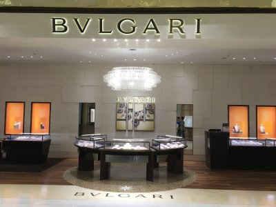 Bvlgari King Power Phuket