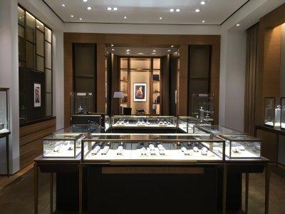 Cartier King Power Phuket