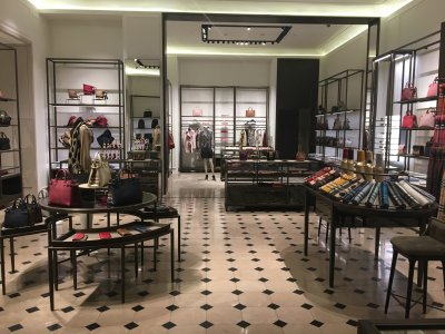 Burberry King Power Phuket