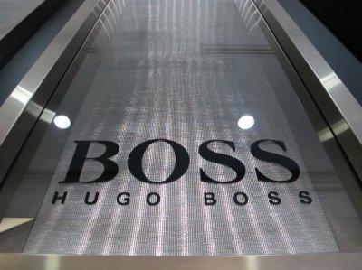 Hugo Boss Gaysorn Plaza