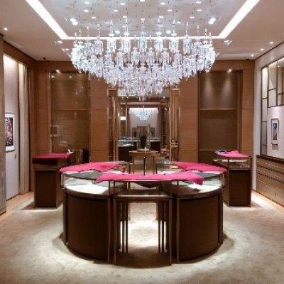Cartier Pavilion Malaysia